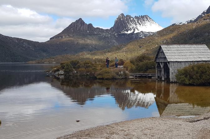 Small-Group Cradle Mountain Day Tour from Devonport Ulverstone or Burnie - Accommodation Mermaid Beach