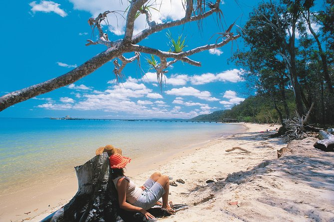 3-Day Fraser Island Package with Kingfisher Bay Resort Stay from Hervey Bay - Accommodation Mermaid Beach