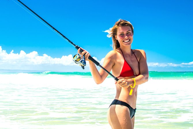 Rainbow Beach Fishing Tours - Accommodation Mermaid Beach