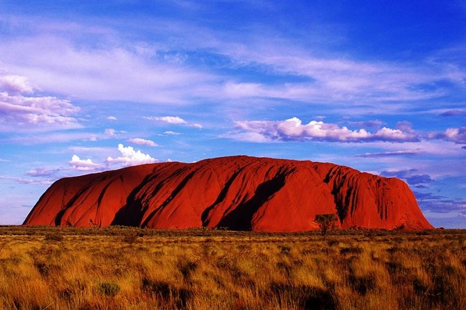 Uluru and Kata Tjuta Experience with BBQ Dinner - Accommodation Mermaid Beach