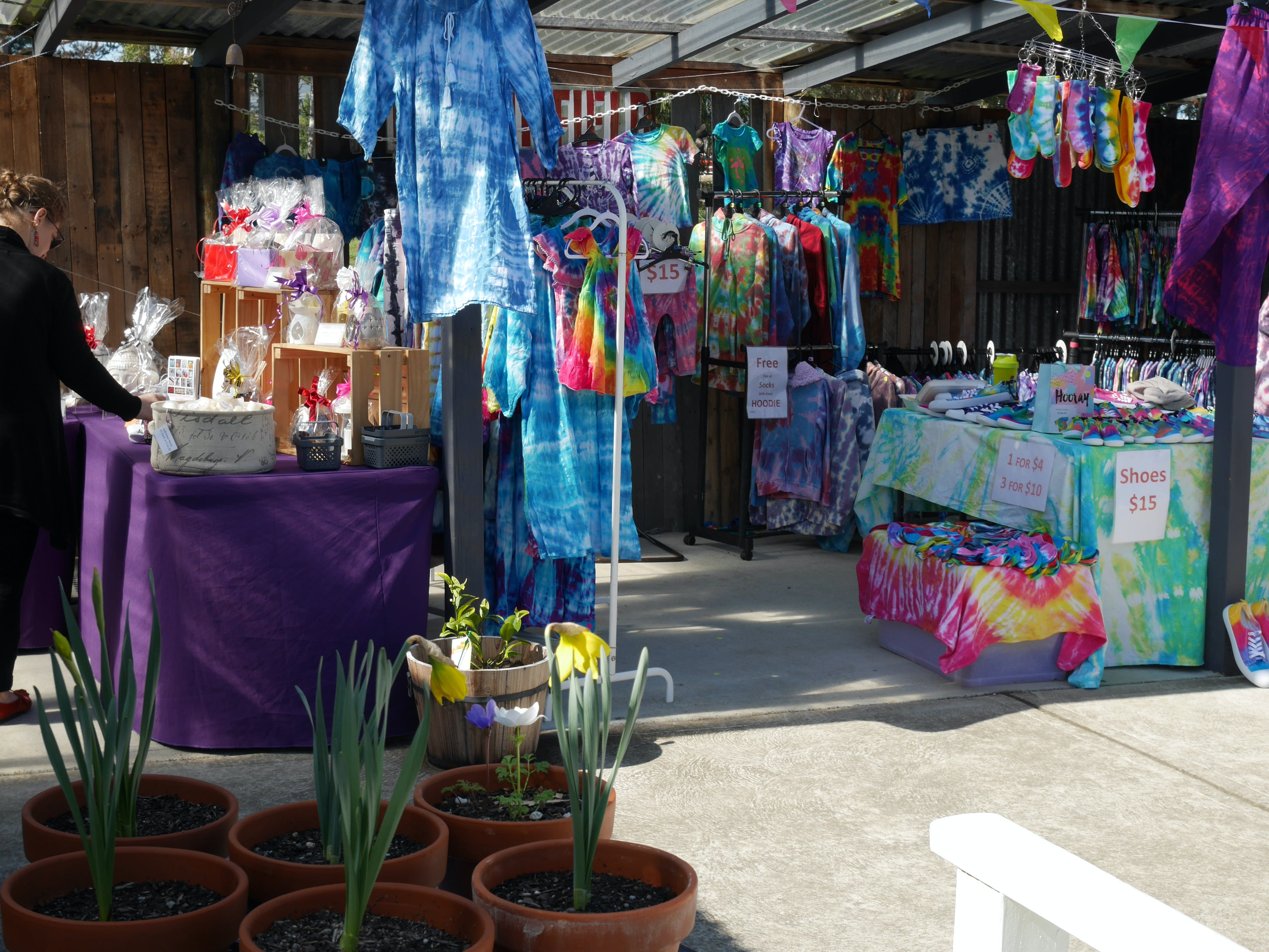 Margate Makers Market - Accommodation Mermaid Beach