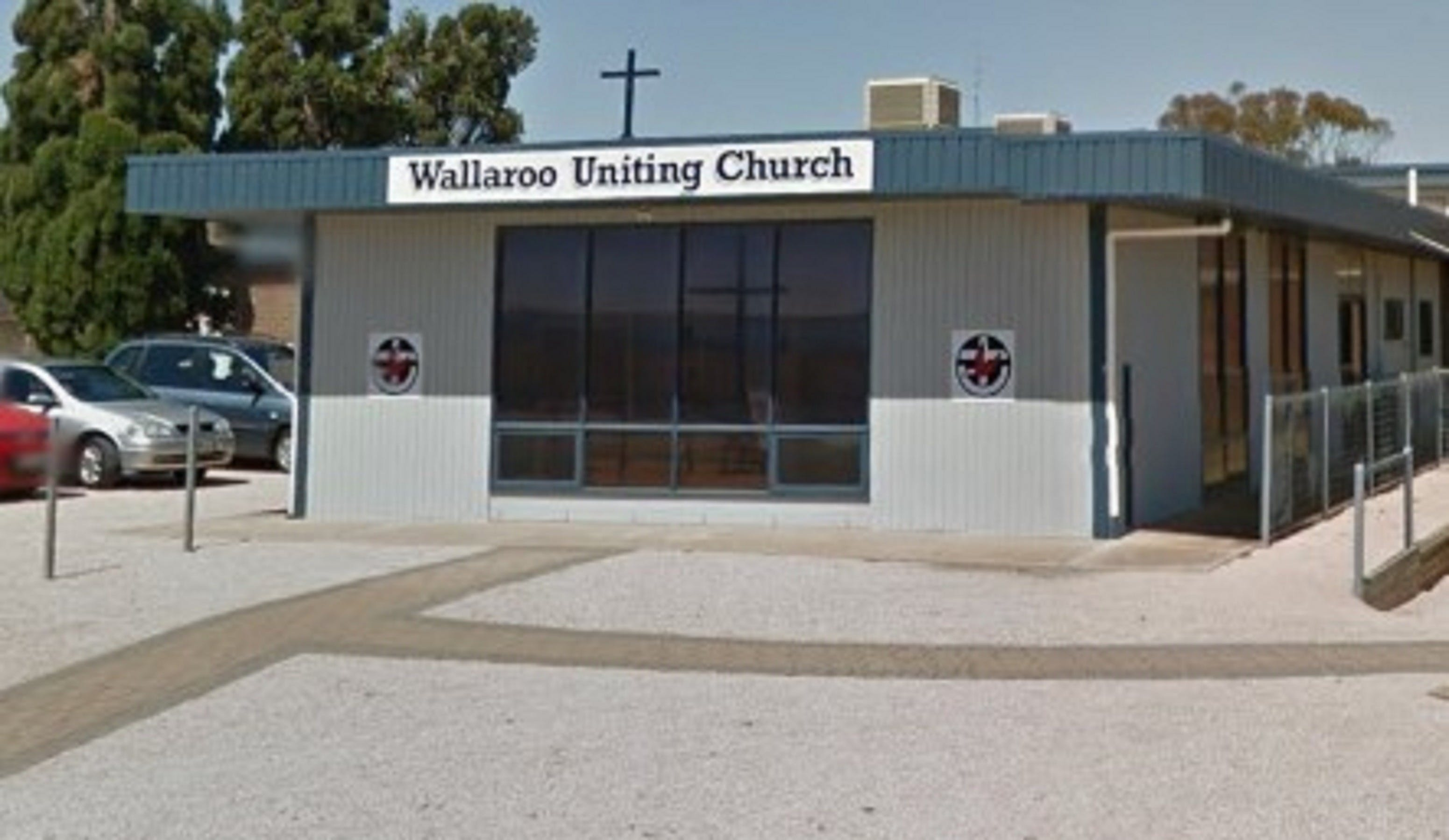 Wallaroo Uniting Church - Accommodation Mermaid Beach