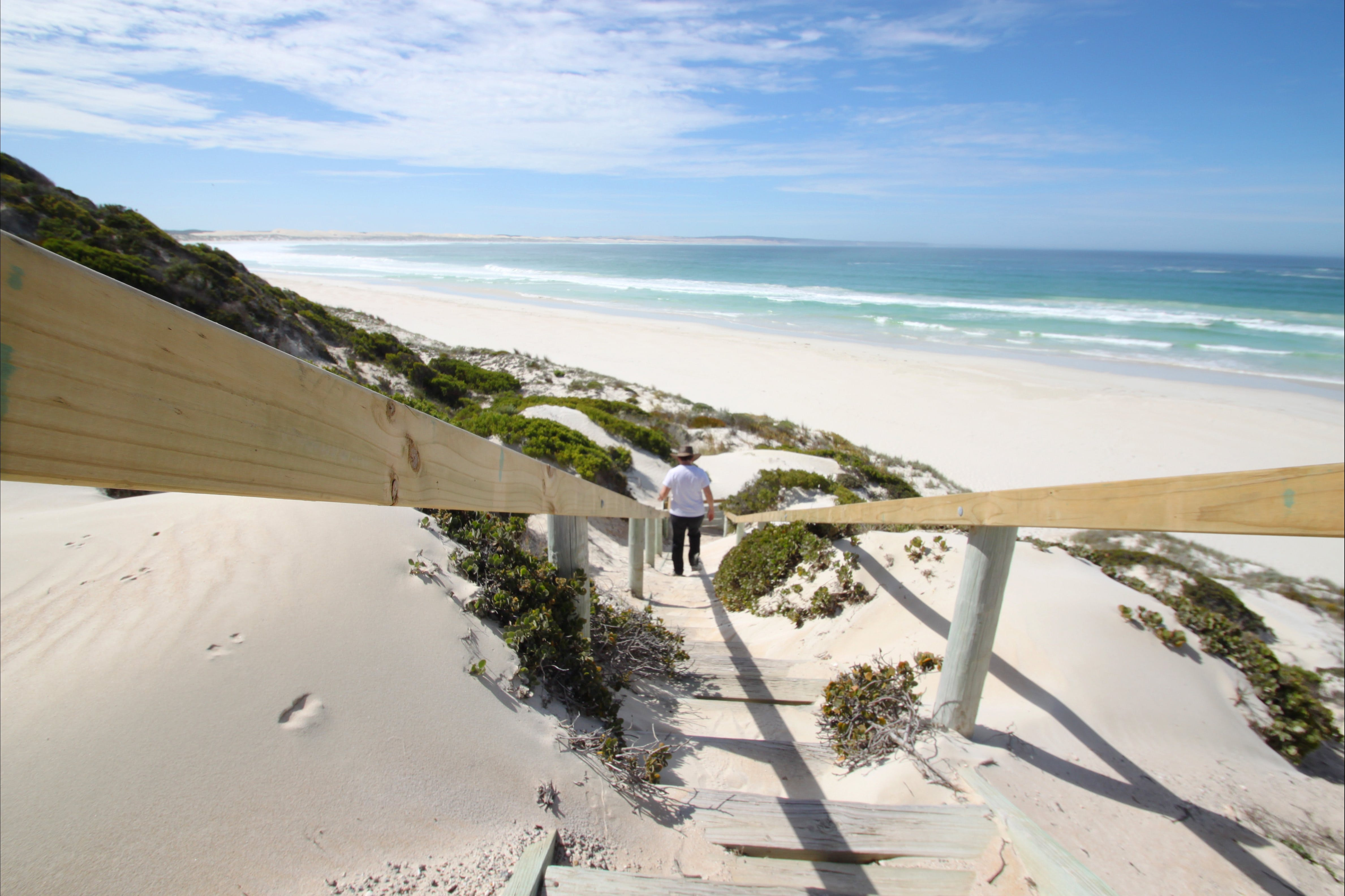 Coffin Bay National Park - Accommodation Mermaid Beach