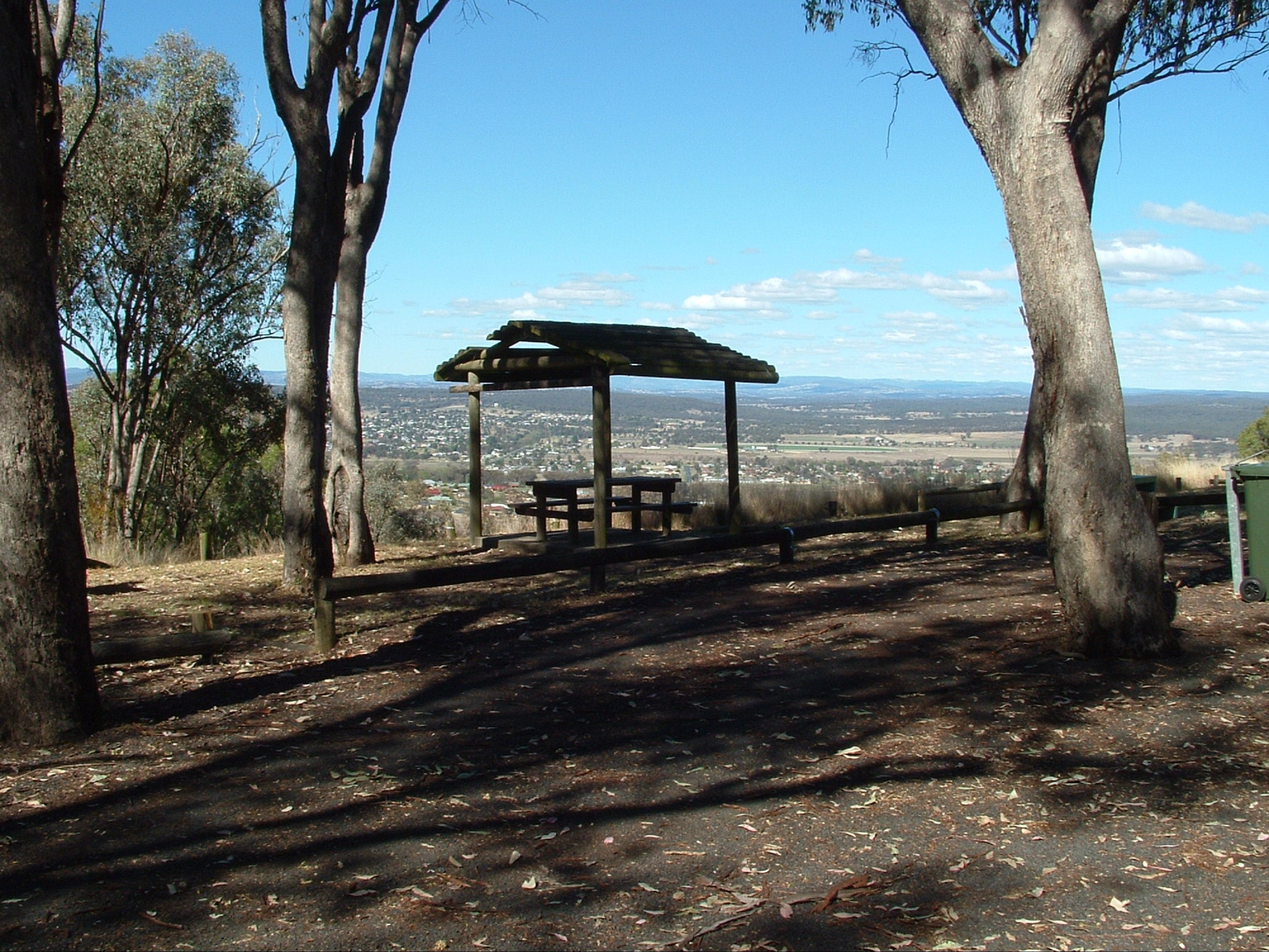 McIlveen Park Lookout - Accommodation Mermaid Beach