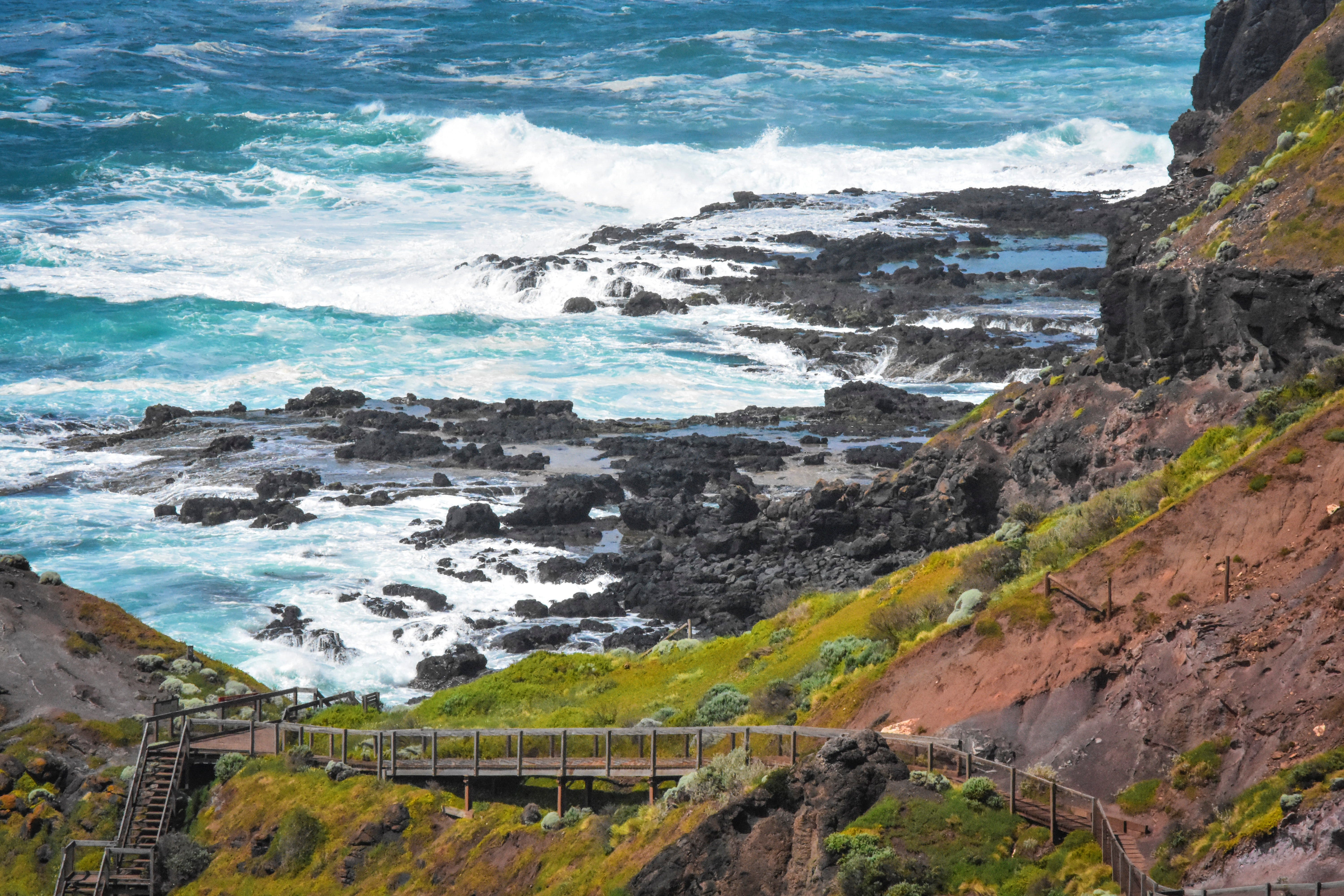 Mornington Peninsula National Park - Accommodation Mermaid Beach