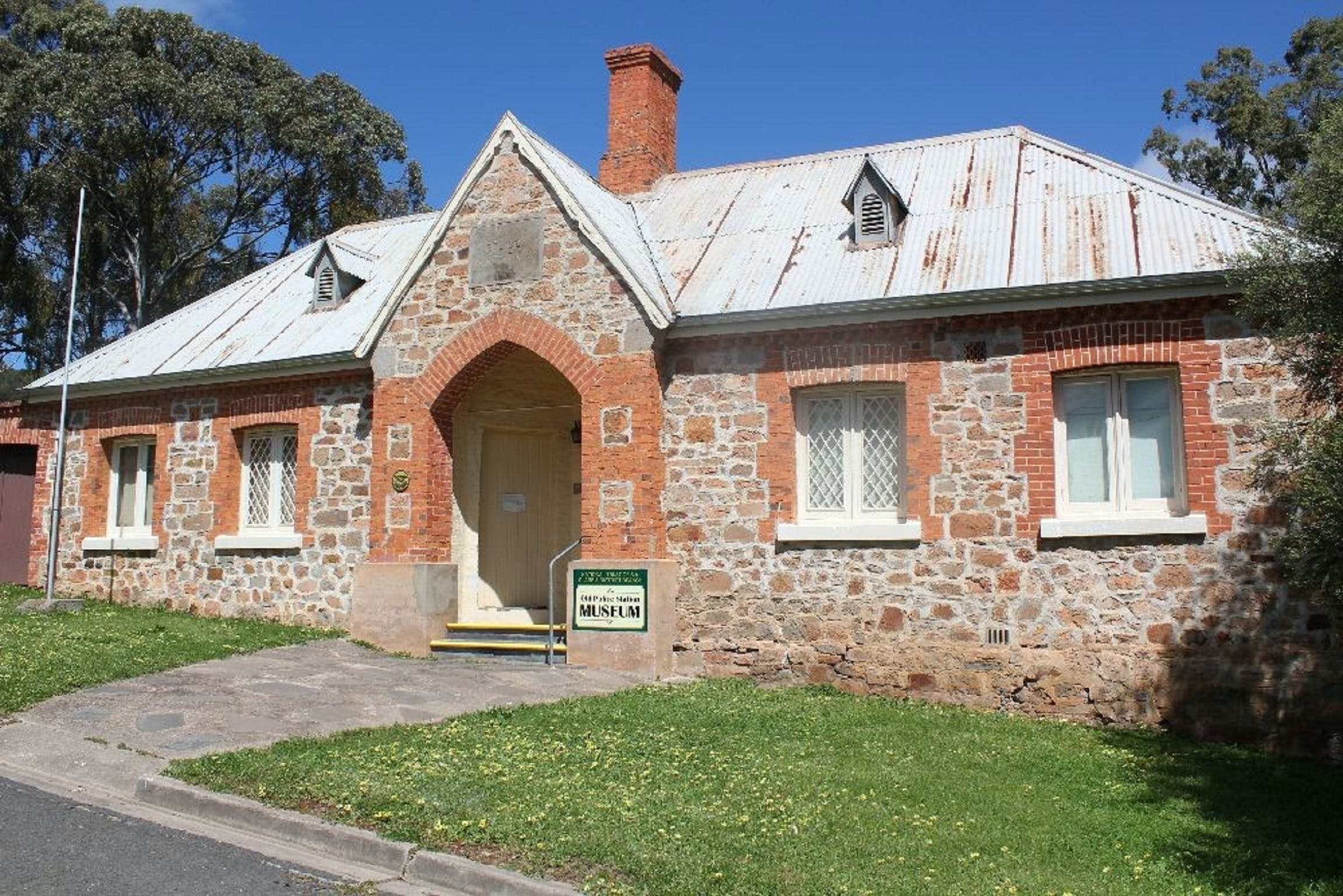 National Trust South Autralia Clare Branch Museum - Accommodation Mermaid Beach