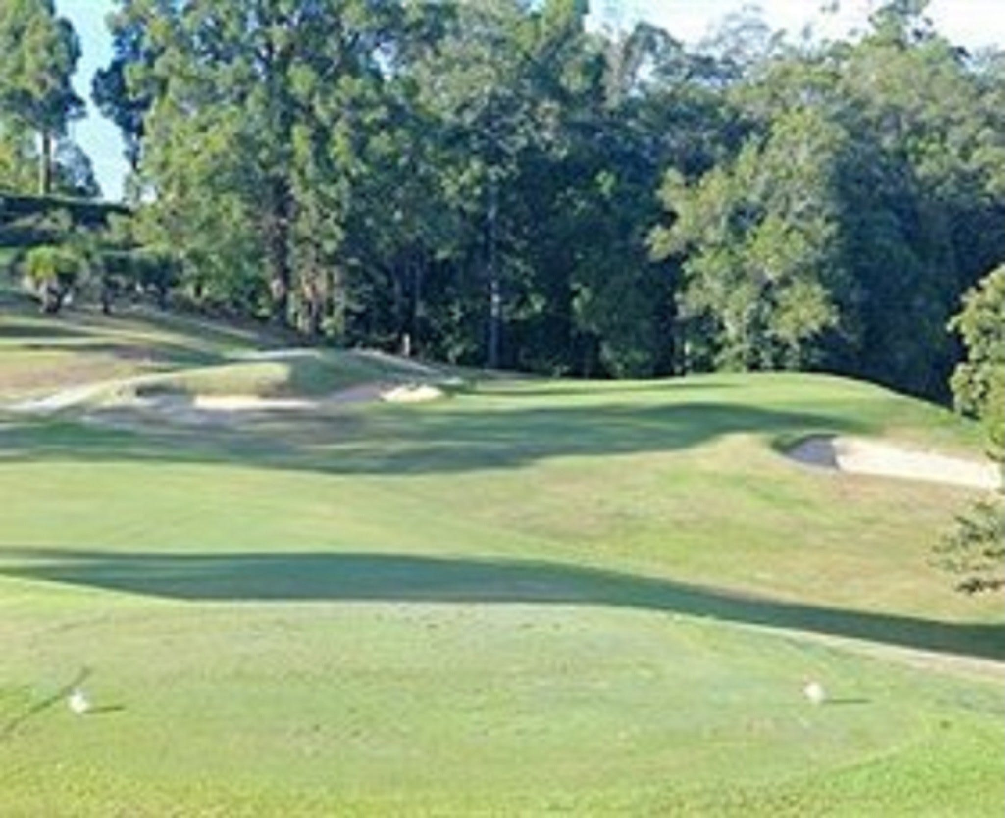 Murwillumbah Golf Club - Accommodation Mermaid Beach