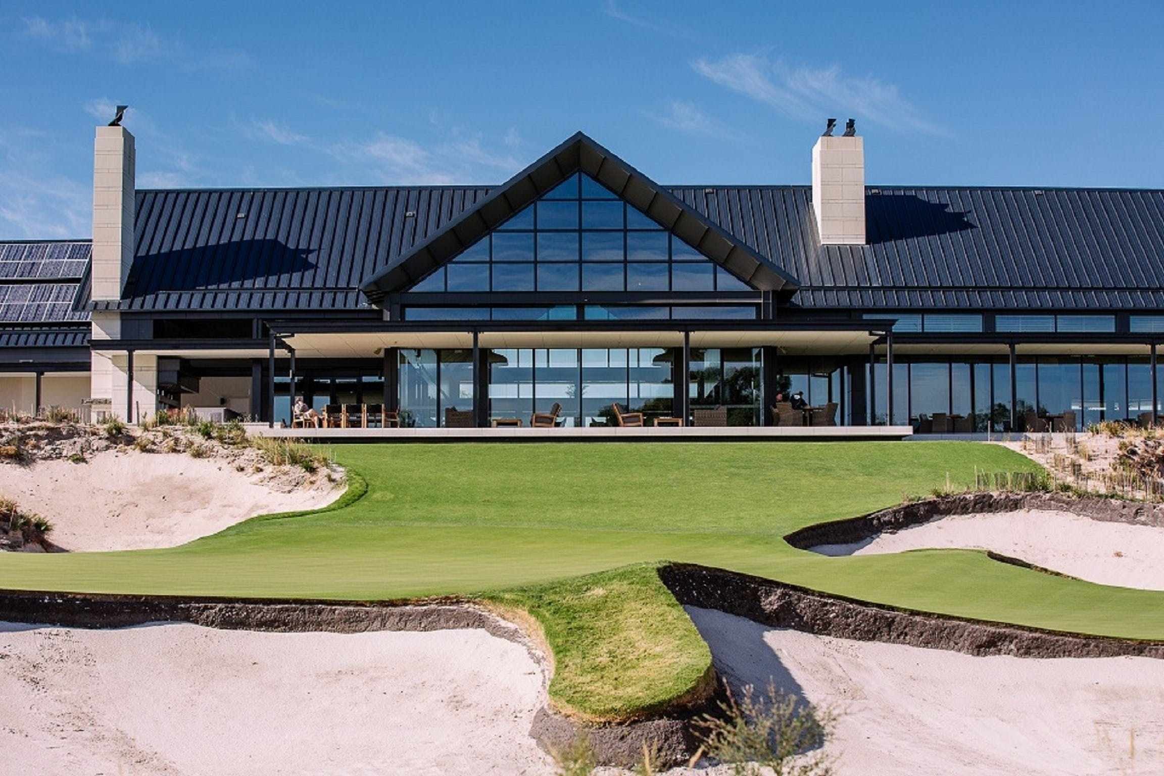 Peninsula Kingswood Country Golf Club - Accommodation Mermaid Beach