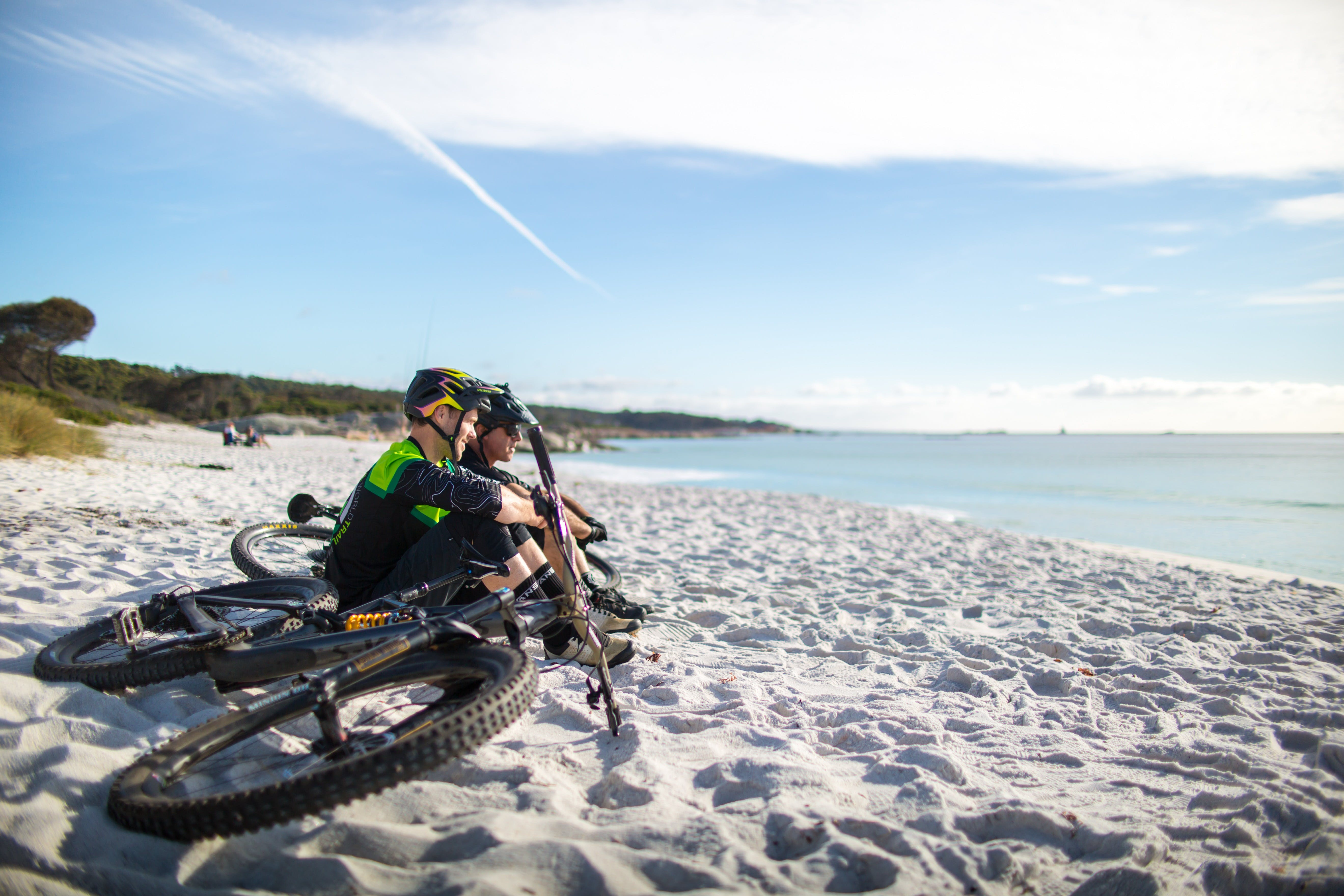 St Helens Mountain Bike Trails - Accommodation Mermaid Beach
