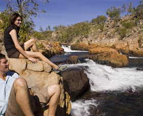 Crystal Falls - Accommodation Mermaid Beach