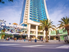 The High Street Surfers Paradise - Accommodation Mermaid Beach