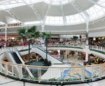 Cairns Central Shopping Centre - Accommodation Mermaid Beach