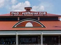 Gold Coast Italo Australian Club - Accommodation Mermaid Beach