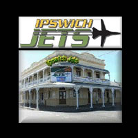 Ipswich Jets - Accommodation Mermaid Beach