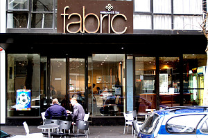 Fabric - Accommodation Mermaid Beach