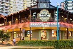 Coolangatta Sands Hotel - Accommodation Mermaid Beach