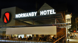 Normanby Hotel - Accommodation Mermaid Beach