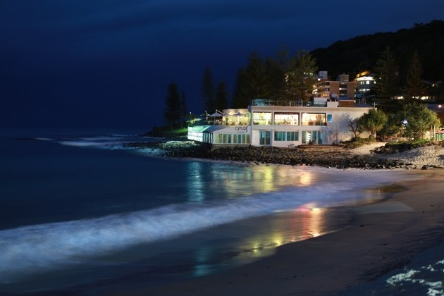 Oskars On Burleigh - Accommodation Mermaid Beach