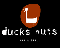 Ducks Nuts Bar  Grill