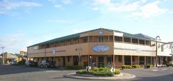 Hotel Metropole Proserpine - Accommodation Mermaid Beach