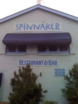 Spinnaker Restaurant and Bar - Accommodation Mermaid Beach