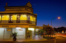 The Club Hotel - Accommodation Mermaid Beach