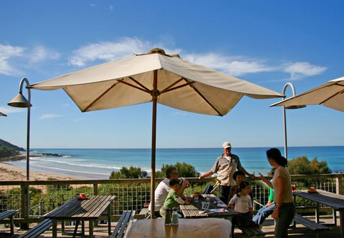 Wye Beach Hotel - Accommodation Mermaid Beach