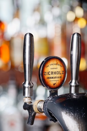 Zierholz Premium Brewery - Accommodation Mermaid Beach