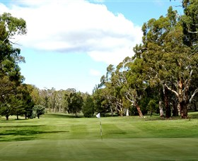 Cooma Golf Club - Accommodation Mermaid Beach
