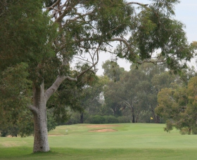 Tocumwal Golf Club
