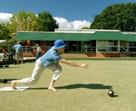 Canberra City Bowling Club - Accommodation Mermaid Beach