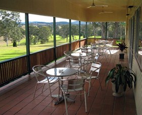 Woodenbong and District Golf Club - Accommodation Mermaid Beach