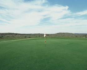 Broken Hill Golf and Country Club - Accommodation Mermaid Beach