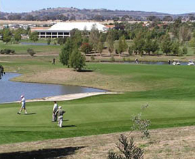 Gungahlin Lakes Golf and Community Club - Accommodation Mermaid Beach