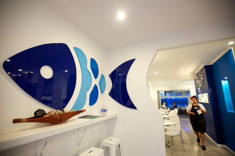 Fish Roe Gourmet Fish & Chippery