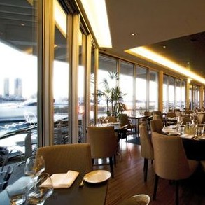 Glass Dining & Lounge Bar