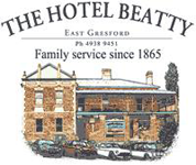 Beatty Hotel - Accommodation Mermaid Beach