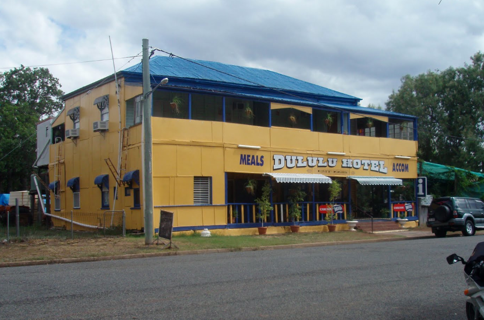 Dululu Hotel - Accommodation Mermaid Beach
