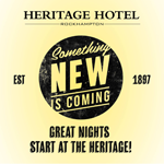 Heritage Hotel - Accommodation Mermaid Beach