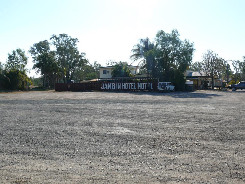 Jambin Hotel-Motel - Accommodation Mermaid Beach