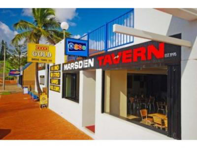 Marsden Tavern - Accommodation Mermaid Beach