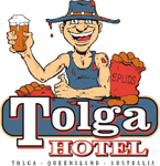 Tolga Hotel - Accommodation Mermaid Beach