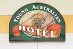 Young Australian Hotel - Accommodation Mermaid Beach