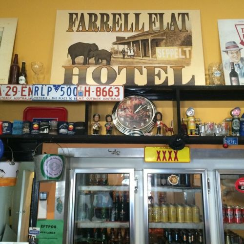 Farrell Flat Hotel South Australia - Accommodation Mermaid Beach