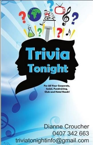 Trivia Tonight - Accommodation Mermaid Beach