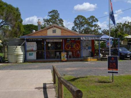 Buxton General Store - Accommodation Mermaid Beach