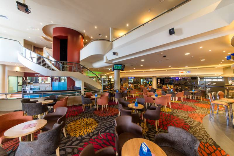 Rockhampton Leagues Club - Accommodation Mermaid Beach