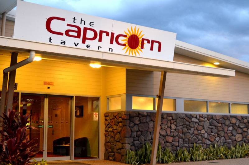 Capricorn Tavern - Accommodation Mermaid Beach