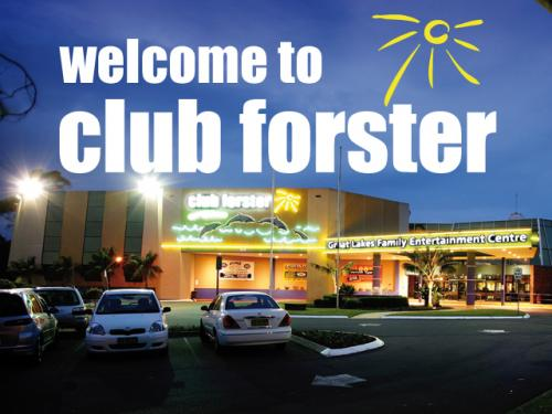 Club Forster
