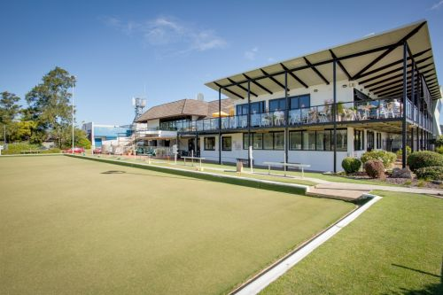 Taree Leagues Sports Club - Accommodation Mermaid Beach